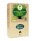 KOPER WŁOSKI OWOC EKO herbata ekspresowa