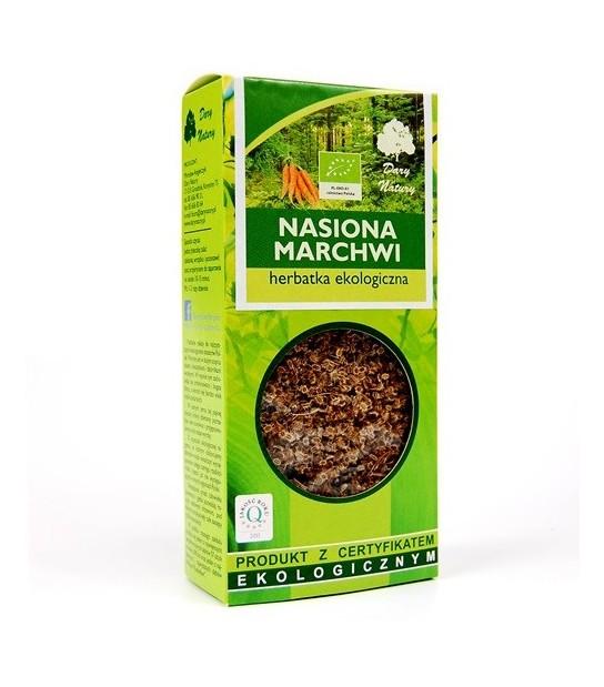 Nasiona marchwi Eko 40g