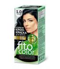Farba do włosów 1,0 CZARNA Fitokosmetik