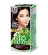 Farba do włosów 3,3 CZEKOLADA FitoKosmetyk Naturalna