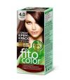 Farba do włosów 1,0 KASZTAN FITOCOLOR Sklep z Naturalnymi Kosmetykami