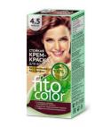 Farba do włosów 4,5 MAHOŃ Fitokosmetik