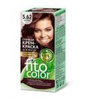 Farba do włosów 5,62 BURGUND Fitokosmetik