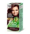 Farba do włosów 5,62 BURGUND FITOCOLOR - Sklep Naturalne Kosmetyki