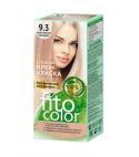 Farba do włosów 9,3 PERŁOWY BLOND Fitokosmetik