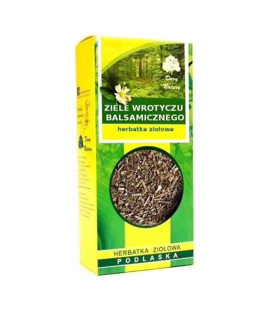 Wrotycz balsamiczny ziele (50g)
