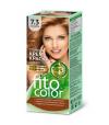 Farba do włosów 7,3 KARMEL FITOCOLOR - Naturalne Kosmetyki
