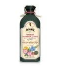 Szampon ziołowy do włosów farbowanych 350ml