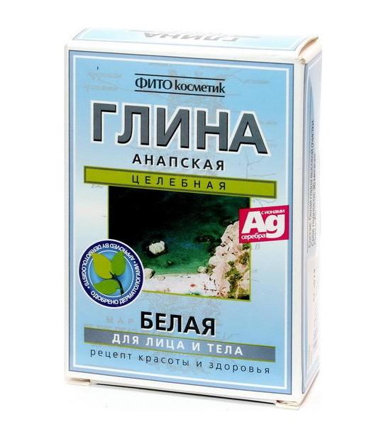 FitoKosmetik - Glinka kosmetyczna Anapska - Sklep Zielarnia Podlaska