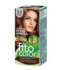 Farba do włosów 5,3 ZŁOTY KASZTAN Fitokosmetik