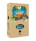 Ekologiczna herbatka na dzień dobry ekspresowa