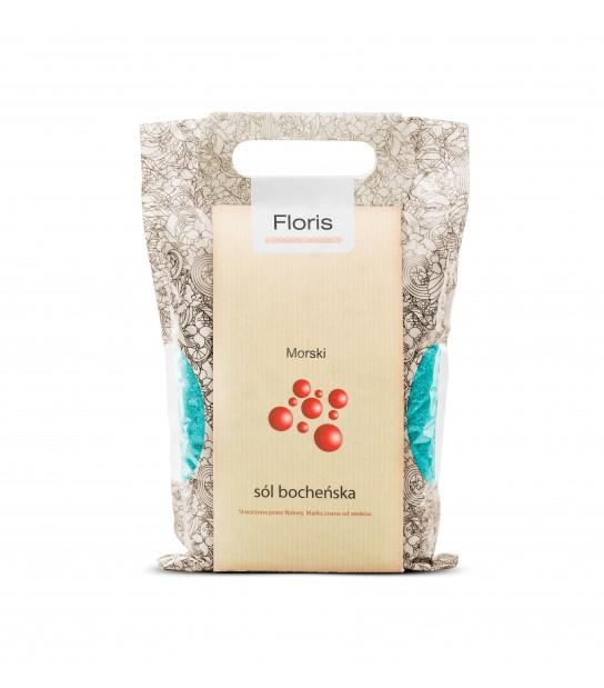Floris Sól Bocheńska Morska 1,2kg