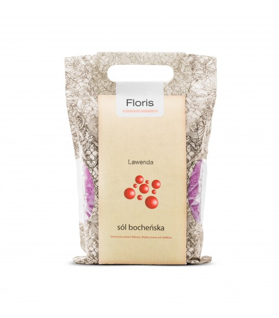 Floris Sól Bocheńska Lawenda 1,2kg