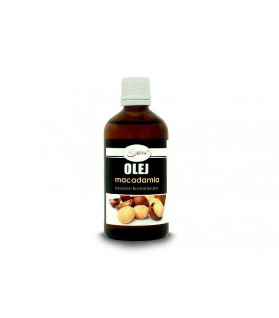 Olejek Macadamia 100ml