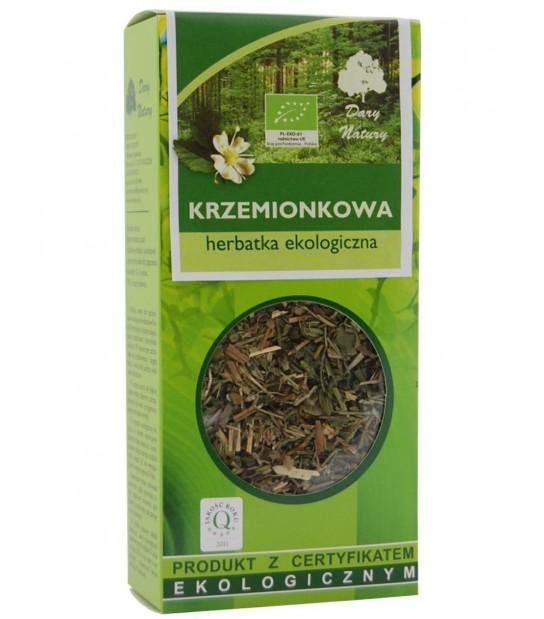 KRZEMIONKOWA EKO 50g herbata