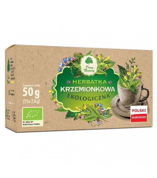 KRZEMIONKOWA herbata ekspresowa