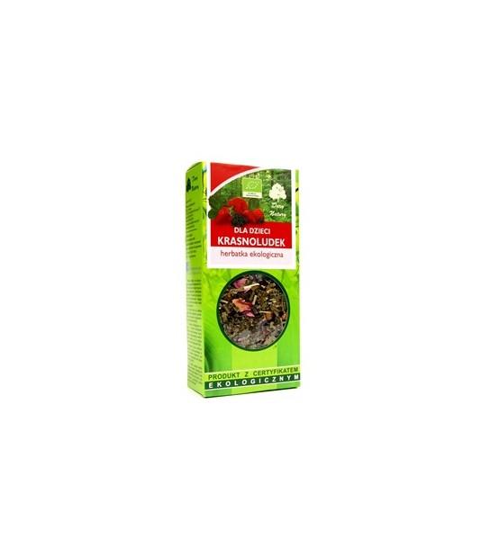 Herbatka dla dzieci Krasnoludek 50g