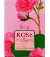 Mydło różane naturalne Rose of Bulgaria 100g