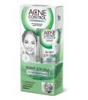 Fitokosmetik Acne Control Peeling do twarzy Miękki odnawiający 45ml