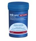 BICAPS Betaina (60 kaps.)