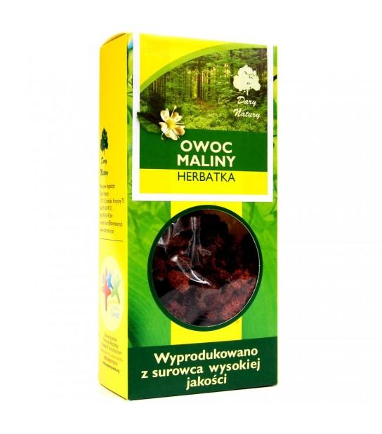 Owoc Maliny 50g