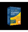 Xenivit Witamina D3 4000jm 120kaps.