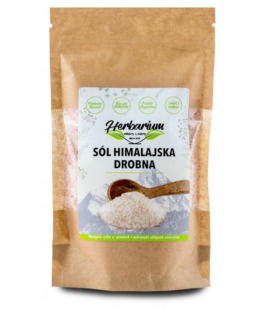 Sól Himalajska drobna 250g Herbarium