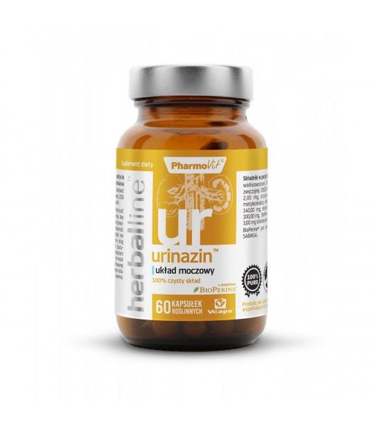 Pharmovit Urinazin Układ moczowy 60kaps. Suplement diety