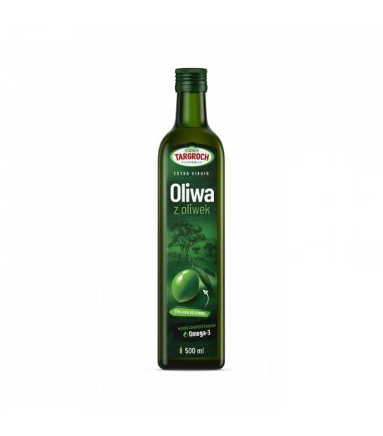 Oliwa z oliwek Extra Virgin Tłoczona na zimno 500ml