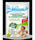 FITOKOSMETIK Sól do kąpieli Kamczacka 500+30g Relaksująca