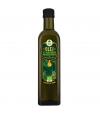 Olej z Nasion Marchwi Ekologiczny 250ml