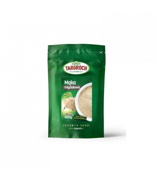 Targroch Mąka migdałowa 250 g