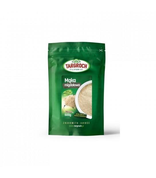 Targroch Mąka migdałowa 500 g