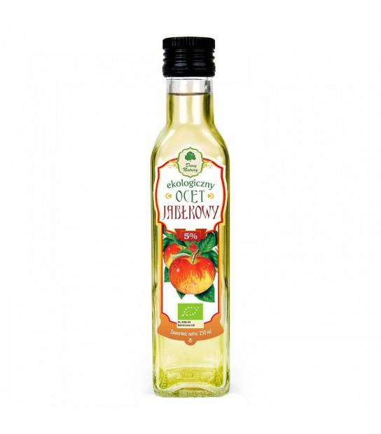 Ocet jabłkowy Eko 250 ml
