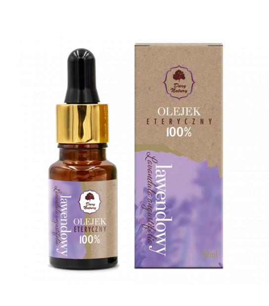 Olejek Eteryczny Lawendowy 100% (10 ml)
