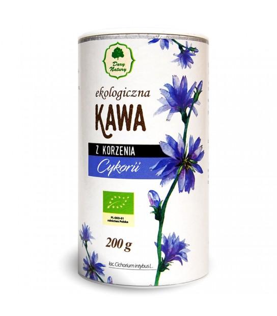 Kawa z Korzenia Cykorii Eko 200 g