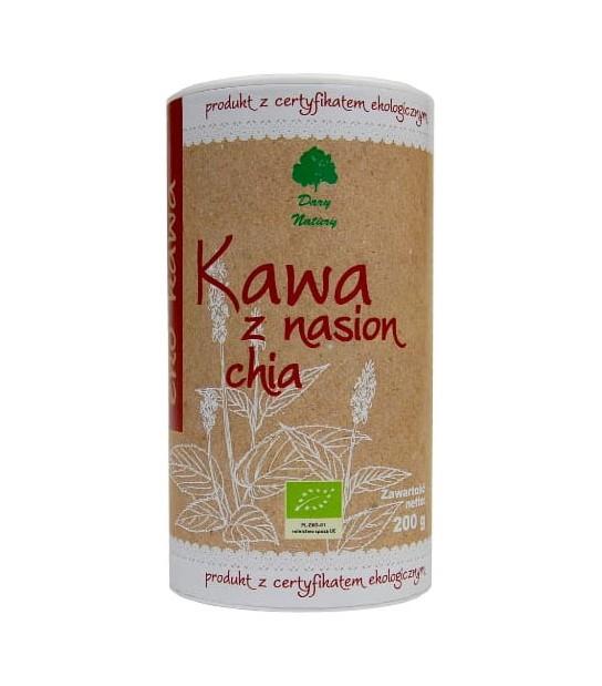 Kawa z Nasion Chia Eko 200 g
