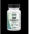 Jod organiczny z alg morskich- 150 mg (60 kapsułek)