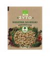 Żyto - Nasiona na kiełki eko (30g)