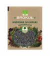 Brokuł - Nasiona na kiełki eko (30g)