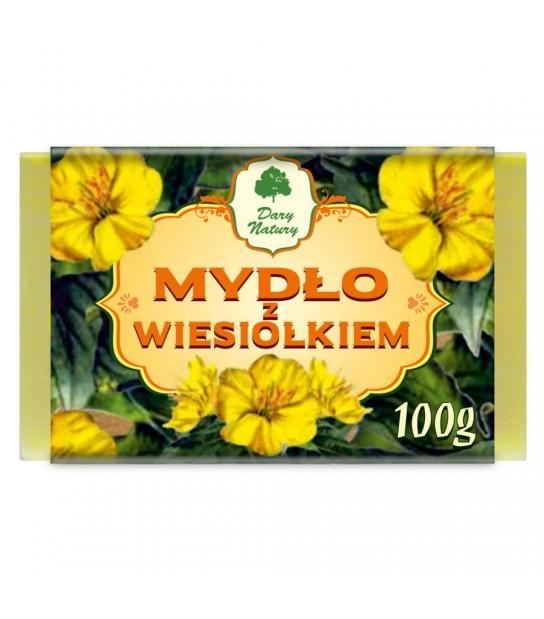 Mydło z Wiesiołkiem- 100g