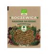 Soczewica - Nasiona na kiełki eko (50g)