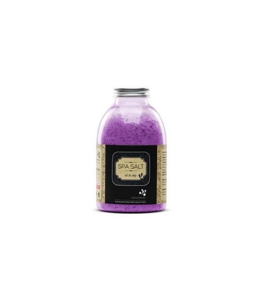 Sól do stóp - Lawenda (500 g)
