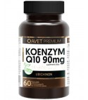 Avet Premium Koenzym Q10 (60 kapsułek)
