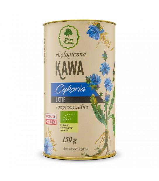 Kawa Cykoria Latte rozpuszczalna EKO (150 g)