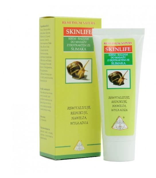 Skinlife - krem z ekstraktem ze ślimaka (100ml)