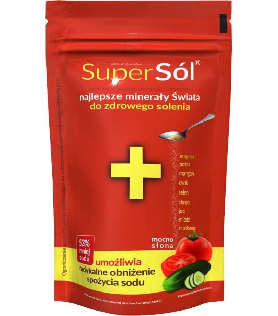SuperSól w dojpaku (500g)