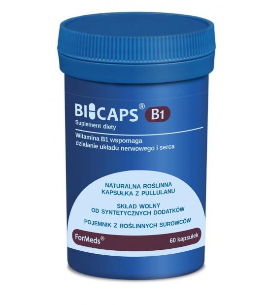 BICAPS B1 (60 kapsułek)