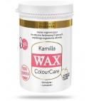 Maska regenerująca KAMILLA do włosów farbowanych na kolory jasne WAX ColourCare (240 ml)