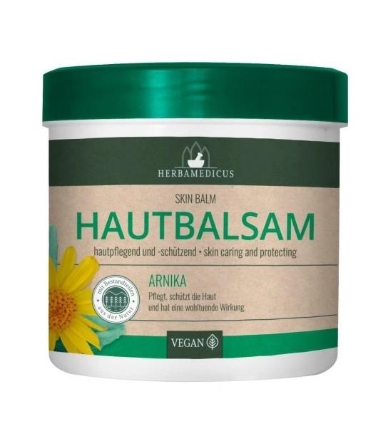 Herbamedicus Balsam z wyciągiem z arniki 250ml